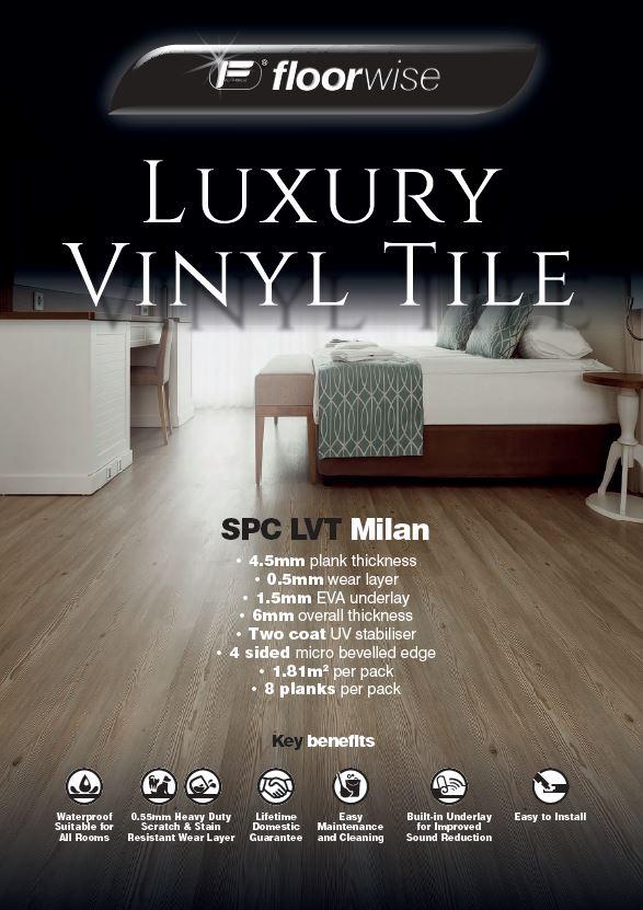 Floorwise Spc Lvt Flooring Neil Smith Ltd