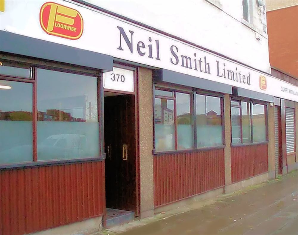 Welcome To Neil Smith Ltd Neil Smith Ltd