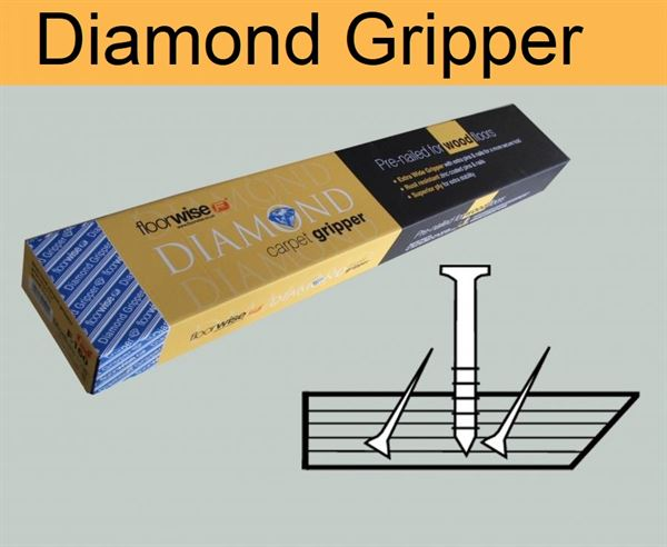 Floorwise Diamond Gripper