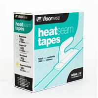 F313 Supreme Gold Heat Bond Tape Box