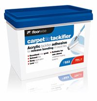 F523 Carpet Tile Tackifier