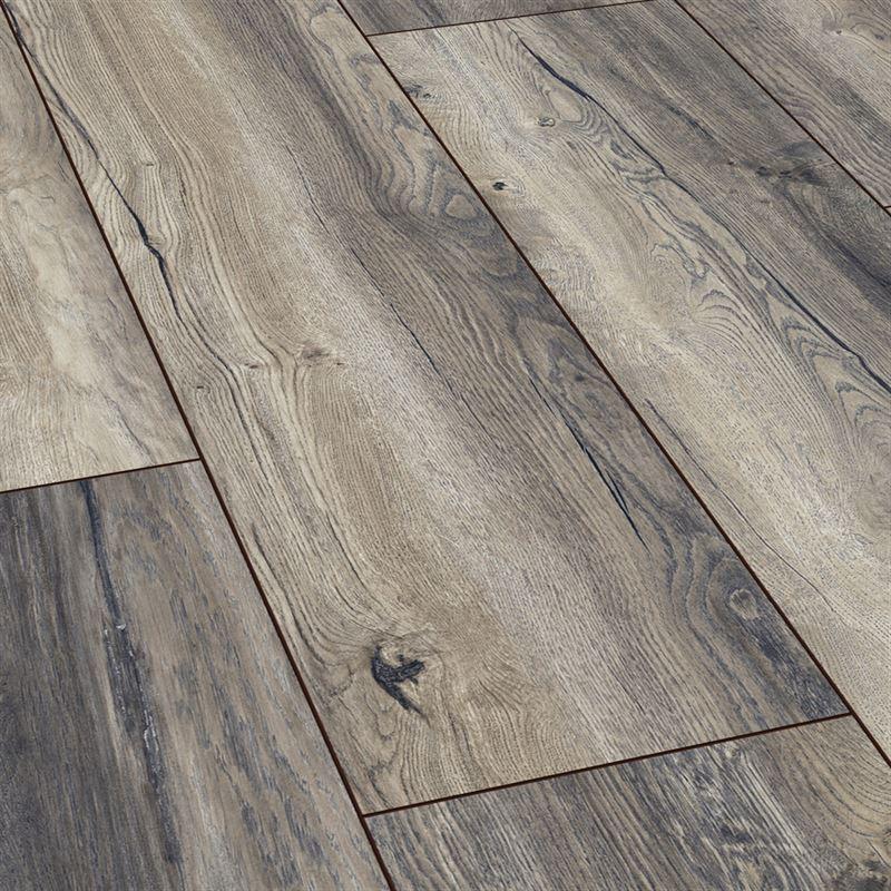 Kronotex 8mm Exquisit Laminate, Wide Board Laminate Flooring