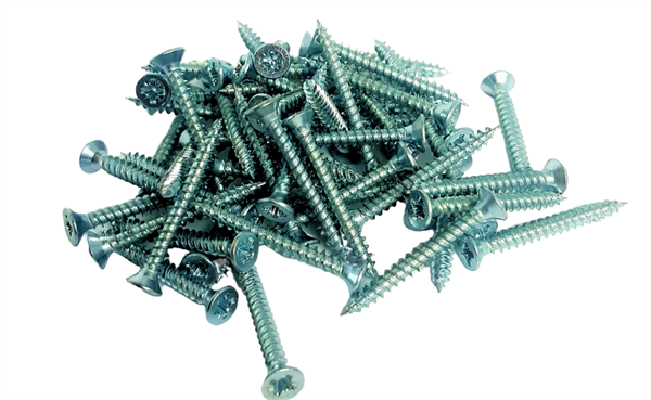 Alum Screws